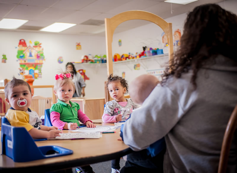 Top Preschools Peoria Heights IL