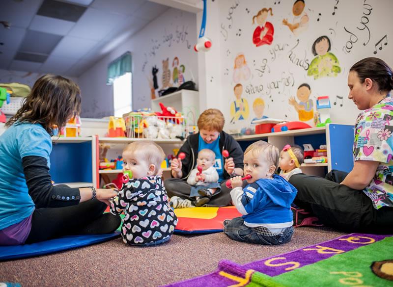 Preschools Dunlap IL