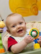 Infant Care Peoria IL