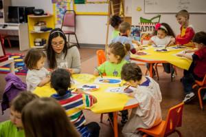 Preschool Peoria IL