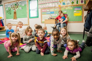 Child Care Peoria IL