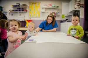 Preschool in Peoria IL